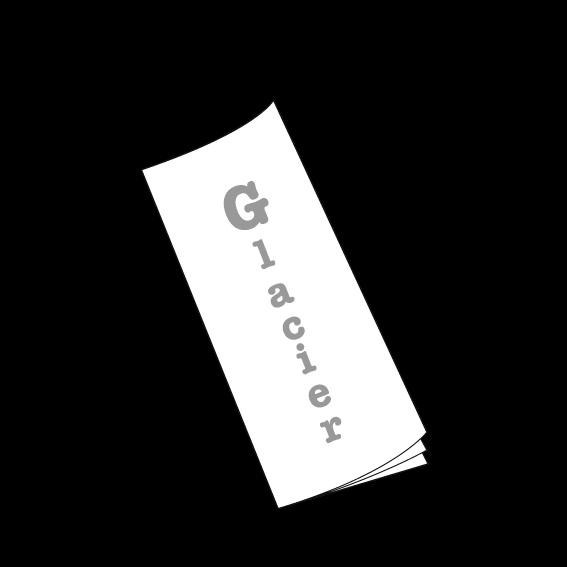 PP60 - Vues 16x29.7 (Glacier)